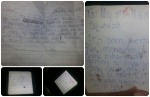 middle sch notes Collage